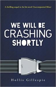 crashing cover